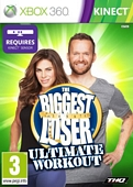 The Biggest Loser Ultimate Workout Kinect Compatible