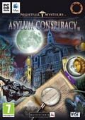 Nightfall Mysteries Asylum Conspiracy