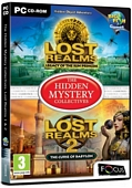 The Hidden Mystery Collectives Lost Realms 1 and 2