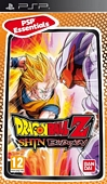 Dragon Ball Z Shin Budokai Essentials