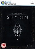 The Elder Scrolls V: Skyrim (PC DVD)