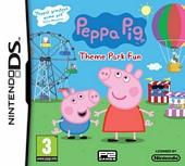 Peppa Pig Theme Park Fun