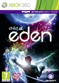 Child of Eden Kinect Compatible