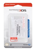 Nintendo Licensed Screen Protectors (Nintendo 3DS)