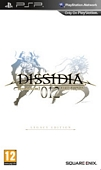 Dissidia 012 Final Fantasy Legacy Edition