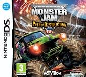 Monster Jam: Path of Destruction (Nintendo DS)