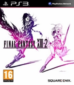 Final Fantasy 13 2