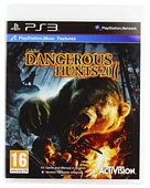 Cabelas Dangerous Hunts 2011 Game Only