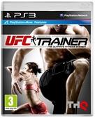 UFC Personal Trainer Move Compatible