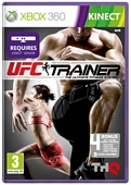 UFC Personal Trainer Kinect Required