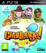 National Geographic Challenge Move Compatible