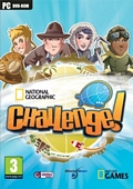 Nat Geo Challenge