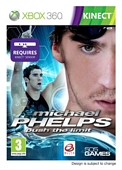 Michael Phelps Push the Limit Kinect Compatible