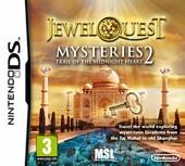 Jewel Quest Mysteries 2 Trail of the Midnight Heart