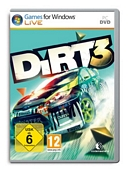 DiRT 3 (PC-DVD)