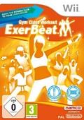 Exerbeat Gym Class Workout