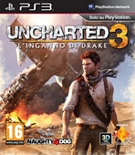 Best Price for Uncharted 3 Drakes Deception