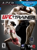 Ufc Personal Trainer Game