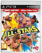 WWE All Stars Million Dollar Pack