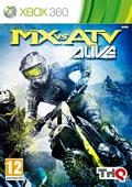 MX vs ATV: Alive 2011 (Xbox 360)
