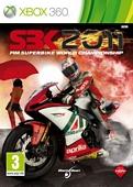 SBK: Superbike World Championship 2011 (Xbox 360)