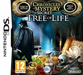 Chronicles of Mystery The Secret Tree of Life