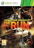 Need for Speed: The Run (Xbox 360)