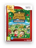 Nintendo Selects Animal Crossing Lets Go To The City