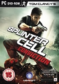 Splinter Cell Conviction (PC DVD)
