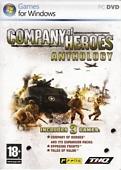 Company Of Heroes Anthology