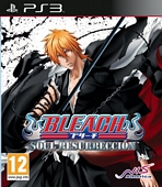 Bleach: Soul Resurrecci n (PS3)
