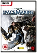Warhammer 40,000: Space Marine (PC DVD)