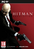 Hitman Absolution (PC DVD)