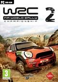 WRC 2 - FIA World Rally Championship 2011 (PC DVD)