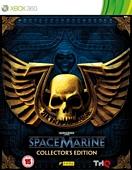 Space Marine Collectors Edition