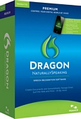 Dragon NaturallySpeaking Premium 11.5 (PC)