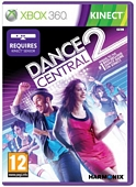 Dance Central 2 Kinect Compatible