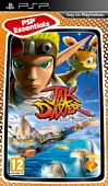 Jak and Daxter The Lost Frontier Essential