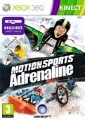 Motionsports Adrenaline Kinect Compatible