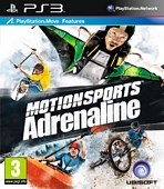 Motionsports: Adrenaline - Move Compatible (PS3)