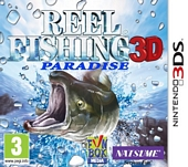 Reel Fishing Paradise 3D