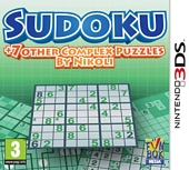 Sudoku 7 other Complex Puzzles by Nikoli