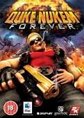 Duke Nukem Forever (Mac DVD)