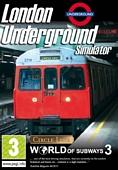 London Underground Simulator World of Subways 3