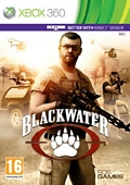 Blackwater Kinect Compatible