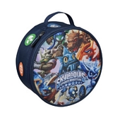 Skylanders Spyros Adventure Carrying Case PS3 Xbox 360 Wii PC