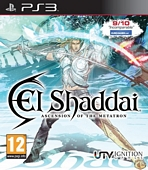 El Shaddai - Ascension of the Metatron (PS3)