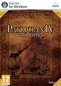 Patrician 4 Gold Edition
