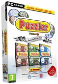 Puzzler Pack Arrowheads Crosswords and Wordsearch