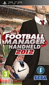Football Manager 2012 (PSP)